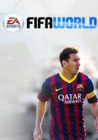 Обложка FIFA World