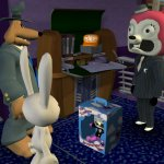 Скриншот Sam & Max Season 1 – Изображение 6