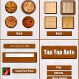 Скриншот Tap Tap Ants