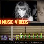 Скриншот BandFuse: Rock Legends – Изображение 1