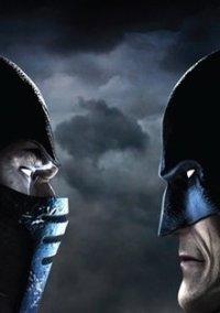 Обложка Mortal Kombat vs. DC Universe