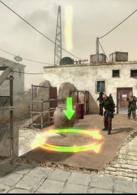 Обложка Shadow Company: The Mercenary War