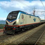 Скриншот Train Simulator 2015