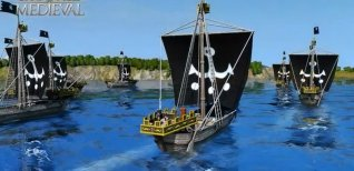 Grand Ages: Medieval. Особенности геймплея проекта
