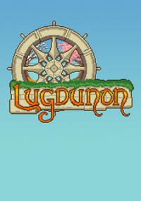 Обложка Lugdunon