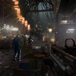 Скриншот Deus Ex: Mankind Divided – Изображение 1