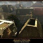 Скриншот Adam's Venture 3: Revelations – Изображение 1
