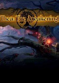Обложка Thea: The Awakening