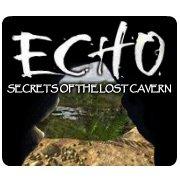 Обложка Echo: Secret of the Lost Cavern