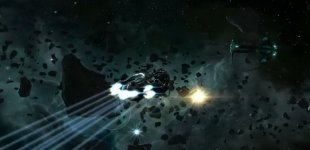 Starpoint Gemini 2. Видео #2