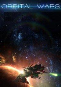 Обложка Orbital Wars