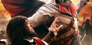 Assassin's Creed: Brotherhood. Видео #1