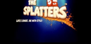 The Splatters. Видео #2