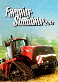 Обложка Farming Simulator 2013