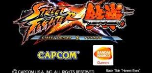 Street Fighter x Tekken. Видео #18