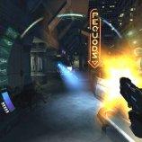 Скриншот Deus Ex: Invisible War – Изображение 1