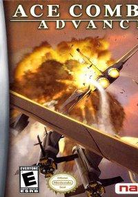 Обложка Ace Combat Advance