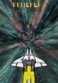 Обложка Cosmic Highway