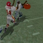 Скриншот Madden NFL '99 – Изображение 1