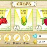 Скриншот Farm Story. Flowers – Изображение 4