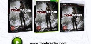 Tomb Raider (2013). Видео #8