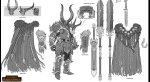 Впечатляющий концепт-арт Total War: Warhammer - Изображение 27