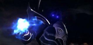 Sorcerer King. Видео #2