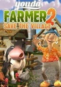 Обложка Youda Farmer 2: Save the Village