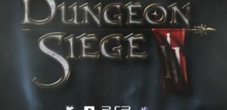 Dungeon Siege 3. Видео #3