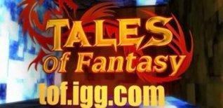 Tales of Fantasy. Видео #2