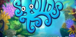 Squids. Видео #2