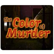 Обложка The Color of Murder