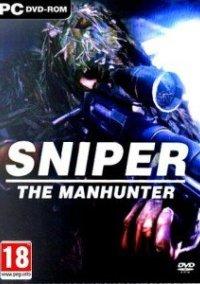 Обложка Sniper: The Manhunter