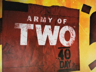 Army of Two: The 40th Day. Геймплей