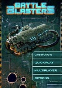 Обложка Battle Blasters