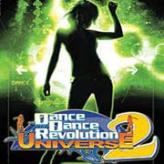 Обложка DDR/DS Universe 2