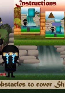 Samurai Showdown PRO - Ninja Dojo Under Siege Physics Game