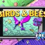 Скриншот Birds & Bees