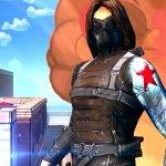 Скриншот Captain America: The Winter Soldier – Изображение 2