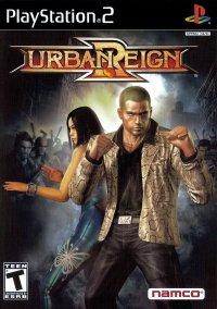 Обложка Urban Reign