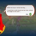 Скриншот AURION : Legacy of the Kori-Odan – Изображение 6