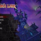 Скриншот Dragon's Lair