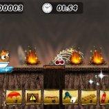 Скриншот Crazy Hamster