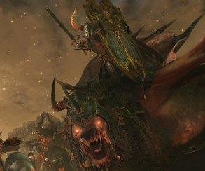 Воины Хаоса больше не требуют предзаказа Total War: Warhammer