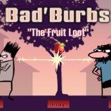 Скриншот Bad'Burbs