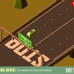 Скриншот Pako: Car Chase Simulator – Изображение 2