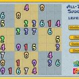 Скриншот All-Time Sudoku – Изображение 2