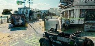 Call of Duty: Black Ops 3. Демонстрация карты Verge