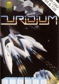 Обложка Uridium