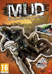Обложка MUD: FIM Motocross World Championship
